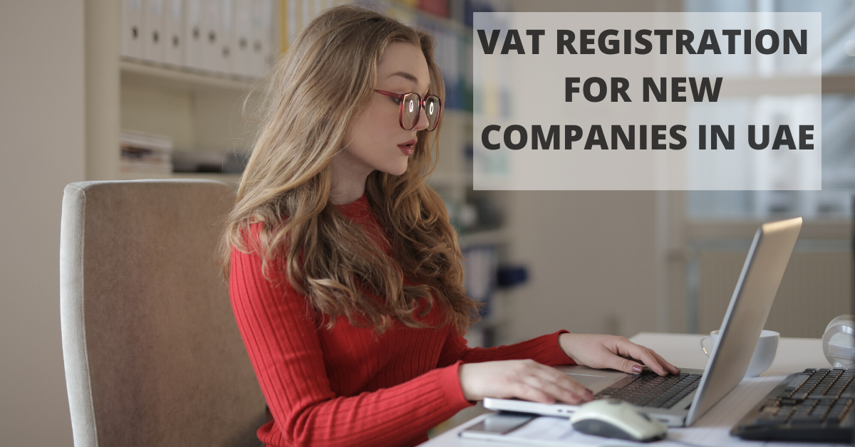online vat registration for new companies in dubai uae